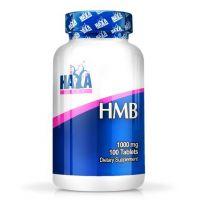 HMB 1000mg - 100 tabs