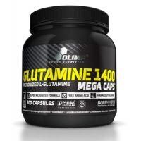 Glutammina 1400 mg - 300 mega capsule