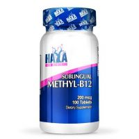 Methyl-b12 200mcg - 100 tabs