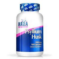 Psyllium husk 1000mg - 100 caps