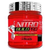 Nitro Build Pro - 300 compresse Beverly Nutrition - 1