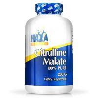 Citrullina Malato 100% Pura - 200g Haya Labs - 1
