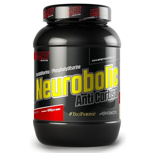 Neurobolic anti cortisol - 458g