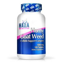 Horny goat weed 1000mg - 120 tabs