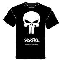T-shirt sacrifice