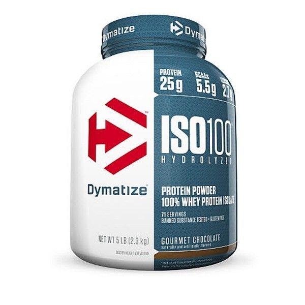 Dymatize ISO 100 5Lb (2,27Kg)