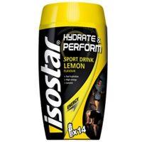 Hydrate & perform - 400g Isostar - 1