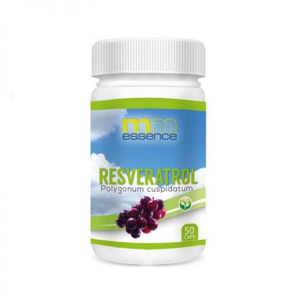 Resveratrol 200mg - 50 caps