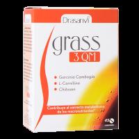 Grass 3qm - 45 tabs