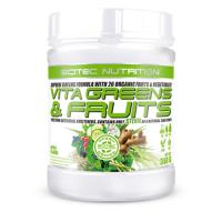 Vita greens & fruits - 360g