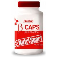 B-caps beta-alanine - 100 caps