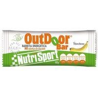 Bar energetic outdoor bar - 40g