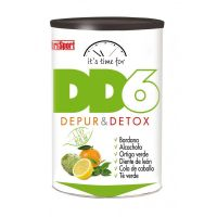 Dd6 depur & detox - 240g