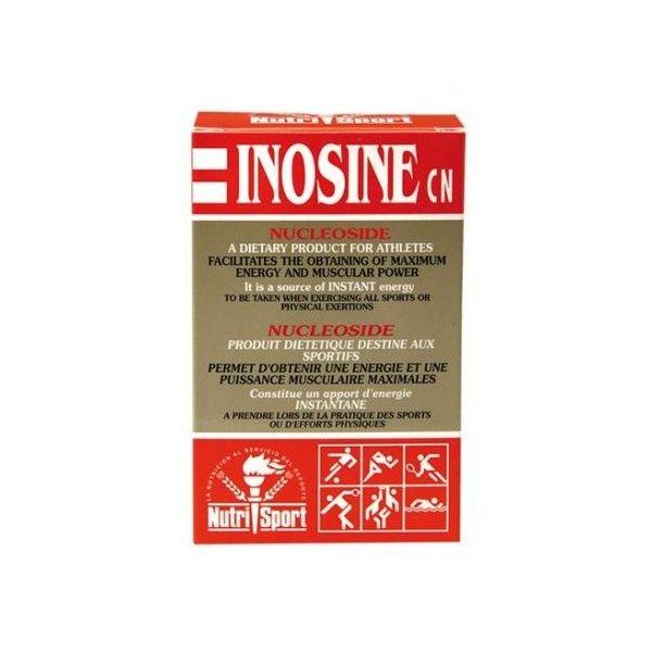 Inosine - 50 caps