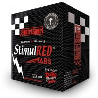 Stimulred chewable tabs - 8 packs of 4 tabs