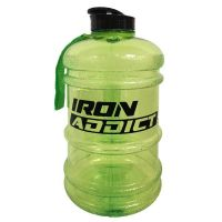 Bottle iron addict labs - 1,79 l