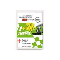 Top power 24 sachets - 60g + shaker