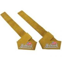 Leather Lifting Straps (cinghie di pelle) - 1000 LLS