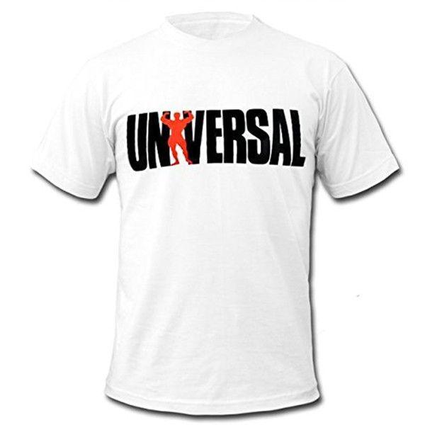 Maglietta Universal Nutrition