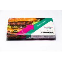 1 Confezione di 4 hamburguer - 400 gr Meat Protein