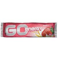 Go energy bar - 40g
