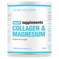 Collagene e Magnesio - 350 g