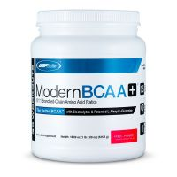Modern BCAA+ - 535,5 g