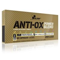 Anti-OX Power Blend - 60 capsule