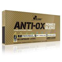 Anti-OX Power Blend - 60 capsule