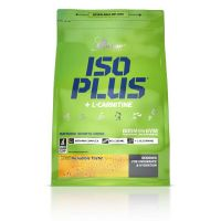 Iso Plus Powder + L-Carnitina - 1505 g