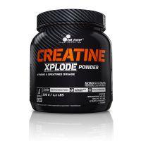 Creatine Xplode - 500 g (CREATINA)