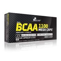 BCAA 1100 Profi - 120 mega capsule