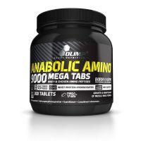 Anabolic Amino 9000 - 300 tavolette