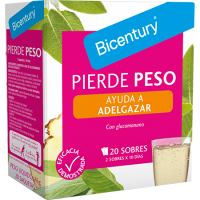 Pierde peso (lose weight) - 20 sachets 76g