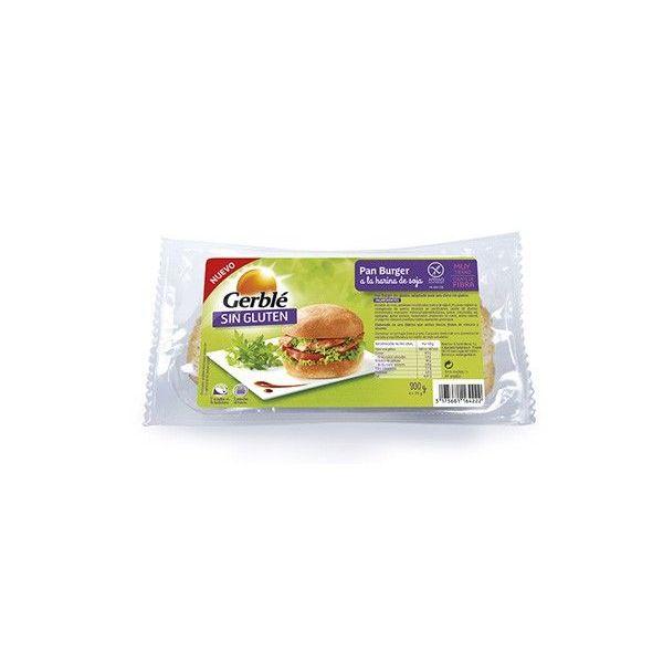 Burger bread gluten free - 300g