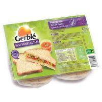 Bread gluten free - 300g