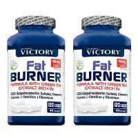 2 x 1 Fat Burner - 120 capsule
