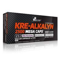 Creatina Krealkalyn 2500 - 120 Mega Capsule