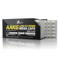AAKG 1250 - 1blister (30 megacaps)