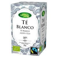 White tea infusion - 20 sachets