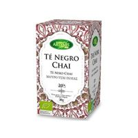 Chai black tea infusion - 20 sachets