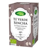 Sencha green tea infusion - 20 sachets