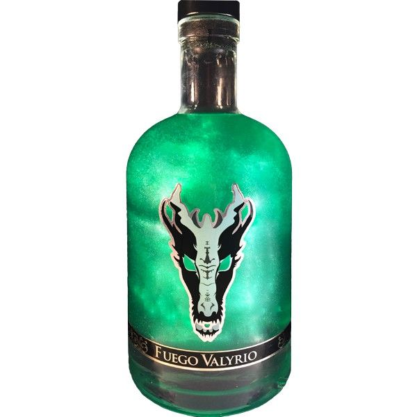 Valyrian fire - 700ml