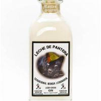 Panther's milk cream-liquor - 700ml
