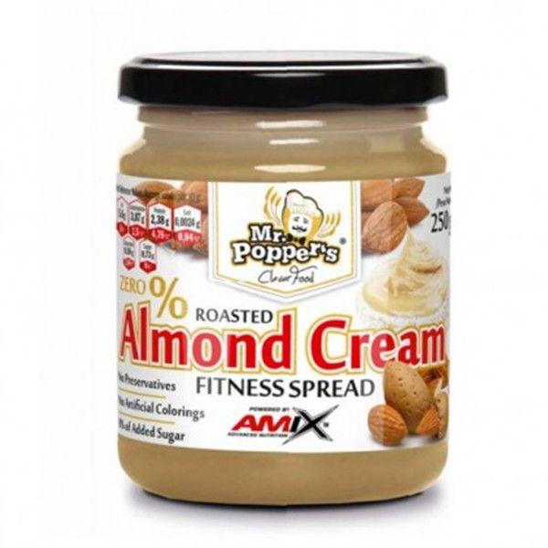 Almond cream roasted - 250g