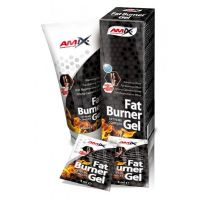 Fat burner gel - 200ml