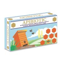 Apibiotic vitamin propolis, thyme - 20 blisters