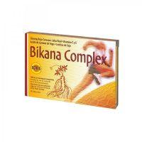 Bikana complex- 30 comp - 500mg