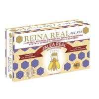 Royal jelly queen real beauty -  20 x 10ml
