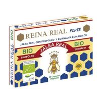 Royal jelly queen real forte bio - 20 caps